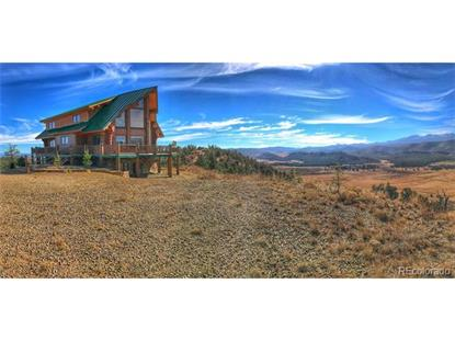 14483 West Valley Road Weston, CO MLS# 7292316