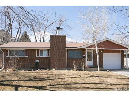5617 South King Street, Littleton, CO