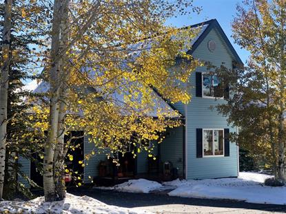 515 Wyatt Drive Steamboat Springs, CO MLS# 7342578