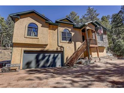 13120 Spruce Creek Circle, Larkspur, CO