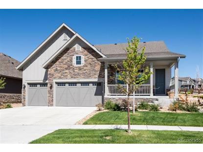 7960 South Flat Rock Way, Aurora, CO