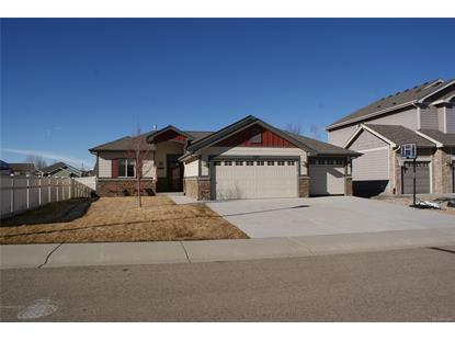 10207 Dover Street Firestone, CO MLS# 7400106