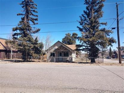 490 Bogue Street, Fairplay, CO