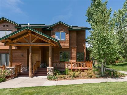 3470 Spring Valley Drive Steamboat Springs, CO MLS# 7455234
