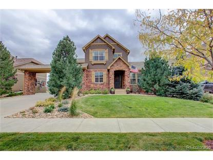 22246 East Idyllwilde Drive, Parker, CO