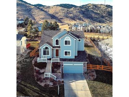 525 Crawford Street Golden, CO MLS# 7547199