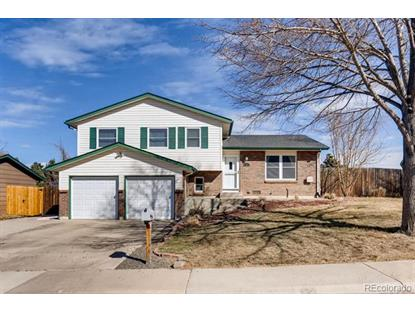 16497 East Gunnison Place, Aurora, CO