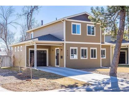 4334 South Sherman Street, Englewood, CO
