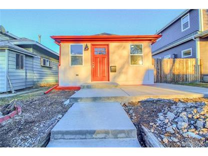 4376 Yates Street, Denver, CO