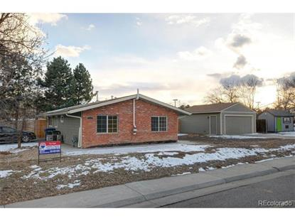 100 West Spaulding Street Lafayette, CO MLS# 7708972