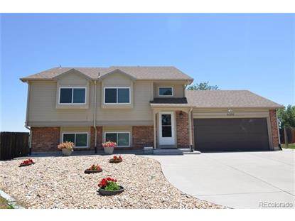 6026 South Simms Court, Littleton, CO