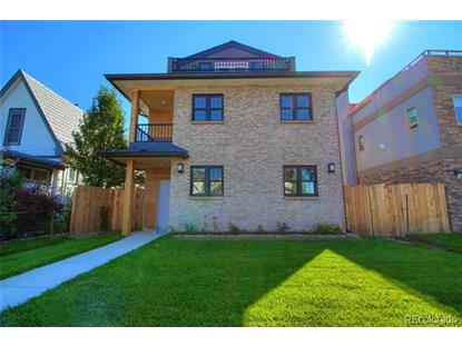 1184 South Clarkson Street, Denver, CO