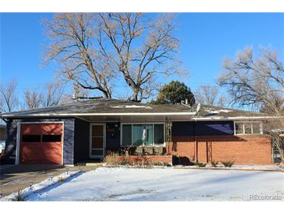 1211 23rd Avenue, Greeley, CO