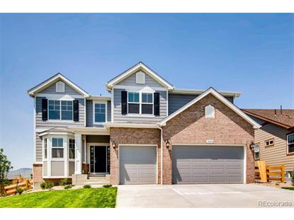 16812 West 86th Drive, Arvada, CO