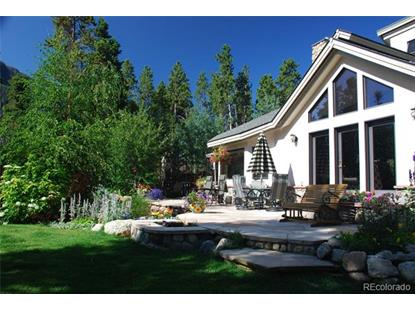 322 Forest Drive, Frisco, CO