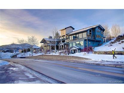 1724 Ski Time Square Drive, Steamboat Springs, CO