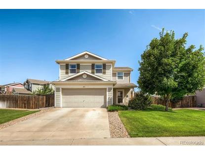812 Willow Drive, Lochbuie, CO