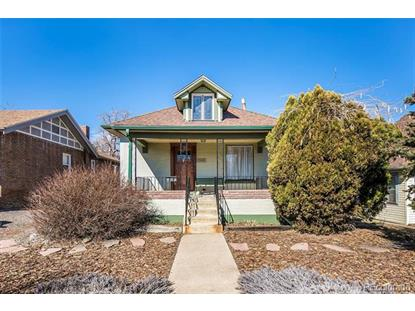 2545 West 38th Avenue, Denver, CO