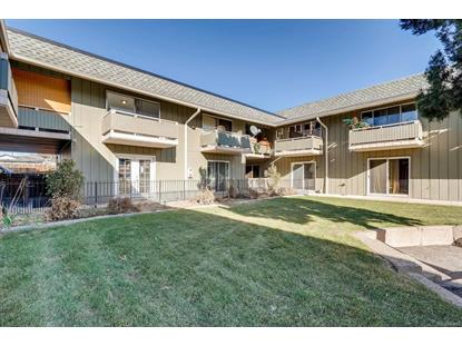 9925 West 20th Avenue Lakewood, CO MLS# 8096033