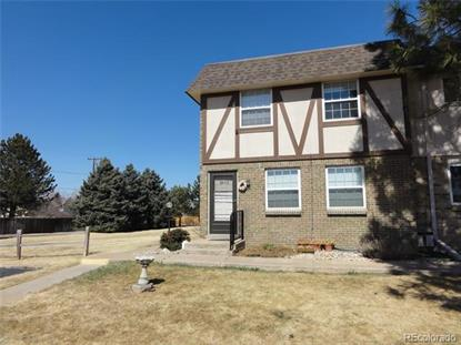 4804 East Hinsdale Place, Centennial, CO