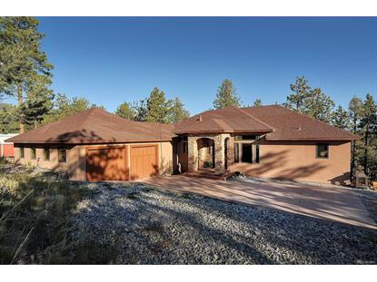 13353 County Road 261 J  Nathrop, CO MLS# 8114490
