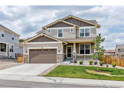 4155 Zodiac Place, Castle Rock, CO