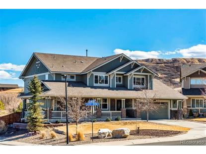 2378 Short Iron Court, Castle Rock, CO