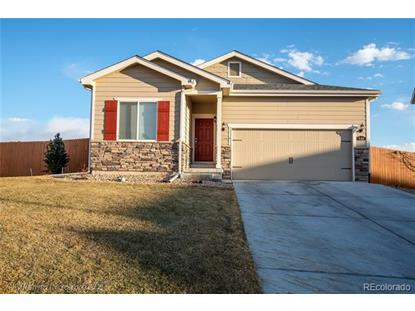 540 Colins Court, Dacono, CO