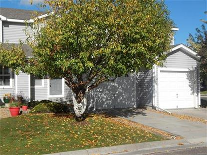 7833 South Kalispell Circle Englewood, CO MLS# 8229832
