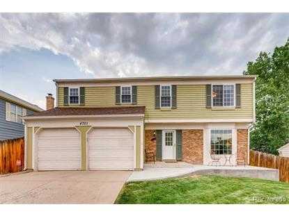4701 South Wright Way, Morrison, CO