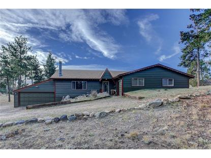 187 South Ridge Road, Bailey, CO
