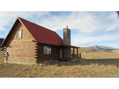 982 Center Road Como, CO MLS# 8306988