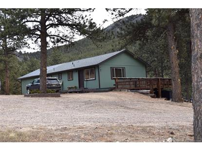 20 Parkview  Bailey, CO MLS# 8326788