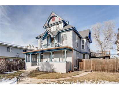 3163 West 28th Avenue Denver, CO MLS# 8376251