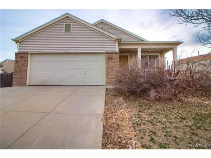 15826 East 99th Place, Commerce City, CO