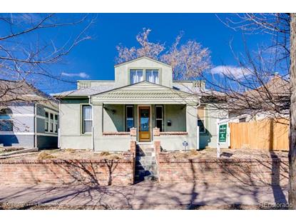 2105 West 41st Avenue, Denver, CO