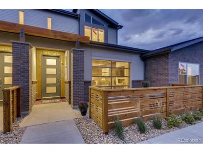 12819 West NEVADA Place, Lakewood, CO