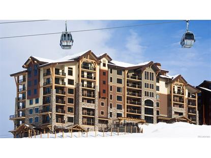 2410 Ski Trail Lane Steamboat Springs, CO MLS# 8418571