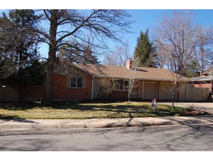 620 Hawthorn Avenue, Boulder, CO