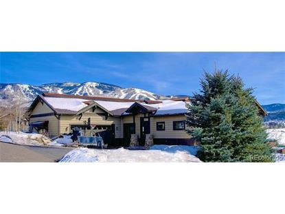 747 Sandhill Circle, Steamboat Springs, CO