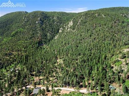 Belvedere Avenue Green Mountain Falls, CO MLS# 8592752