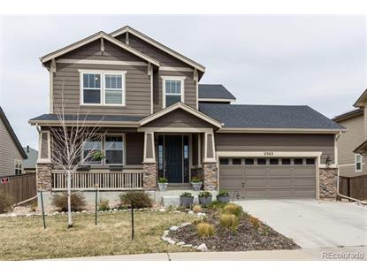 2565 East 141st Place, Thornton, CO