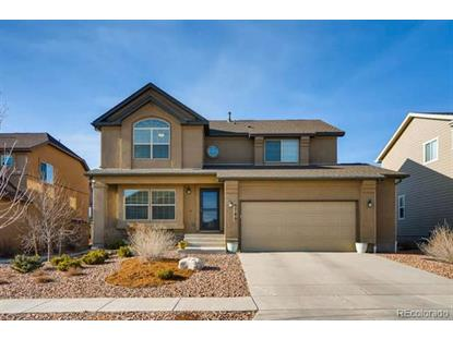 5780 Revelstoke Drive, Colorado Springs, CO