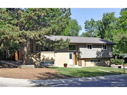 1033 South Beech Drive, Lakewood, CO