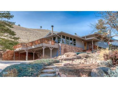3855 Spring Valley Road, Boulder, CO
