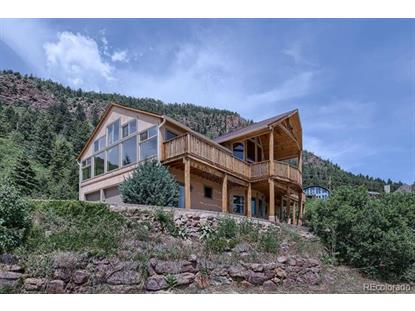 404 Roosevelt Street, Palmer Lake, CO