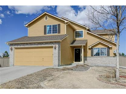 4891 Eckert Circle, Castle Rock, CO
