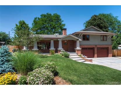 11569 West 39th Avenue, Wheat Ridge, CO