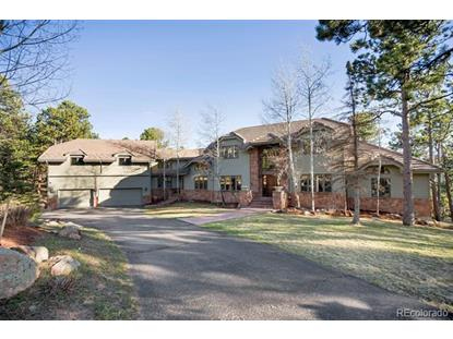 30402 Heavenly Court, Evergreen, CO