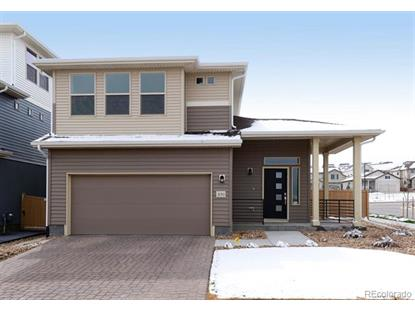 3130 Hardin Street, Castle Rock, CO